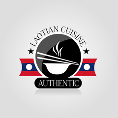 Laotian cuisine