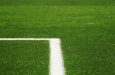Soccer Field, Football Stadium, artificial turf