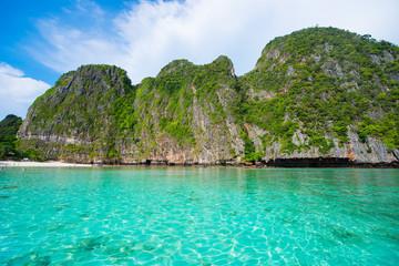 Maya Bay - Famous beach in Krabi
