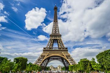Paris, Paris, Paris