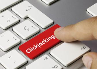 Clickjacking