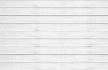 Horizontal White wood  surface sheet background texture