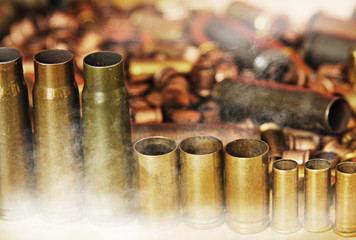 empty ammo photomanipulation