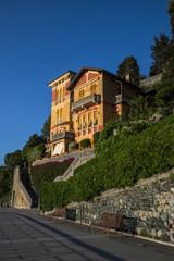 Maison sur le littoral à Levanto en Italie