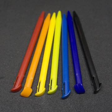 Game styluses