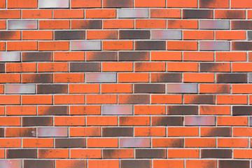 Mauer Ziegelsteine Hintergrund