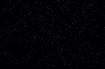 Fotorolgordijn Heelal Stars and galaxy outer space sky night universe background