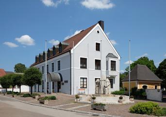 Rathaus in Nassenfels