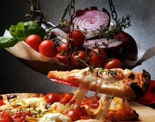 Pizza Պիցցա ピザ פיצה Пицца 比萨饼 Pica पिज़्ज़ा Πίτσα بيتزا 피자  Pizze พิซซ่า
