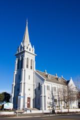Church at New Zealand