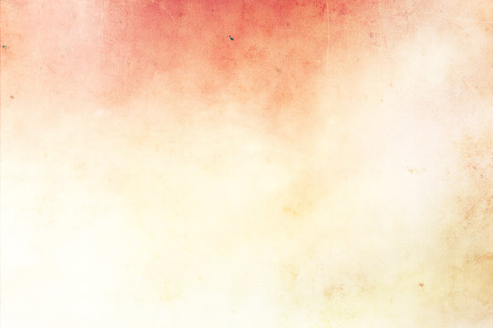 Watercolor canvas texture - creative blank background