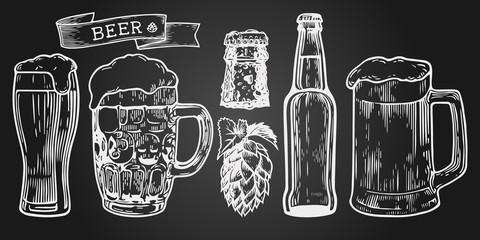 beer set.n.