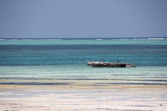 Sea View / Kiwengwa Beach, Zanzibar Island, Tanzania, Indian Ocean, East Africa