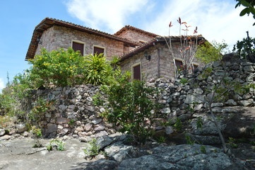 Casa Antiga dos Mineradores