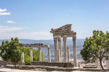 Türkiye Bergama Antik Kenti
