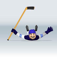 Finland ice hockey hockey player