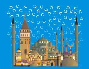 TURKEY Istanbul Constantinople