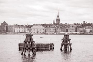 OldTown; Stockholm; Sweden