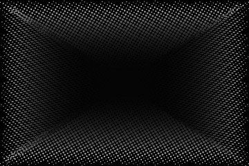 halftone dot texture background.vector and illustration