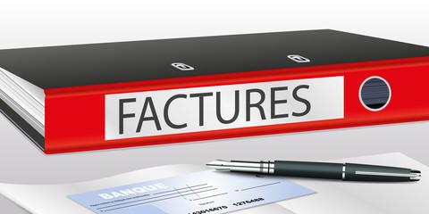 facture - entreprise - impôt - taxe - crédit - business - commerce - comptabilité