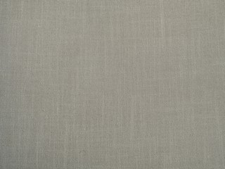 Texture detail of grey fabric. Abstract canvas background and grid pattern line.