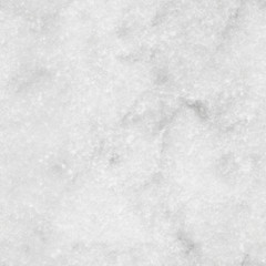Seamless textured white marble stone background or wallpaper. Backdrop layer.