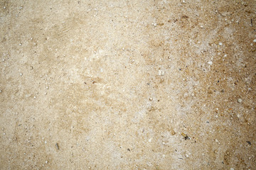 Close up texture of limestone mine texture background