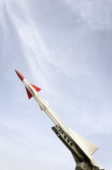 Ground To Air Missile
