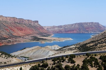 Flaming Gorge Waterway
