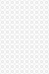 arabic monochrome star pattern