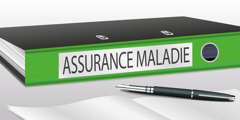 assurance - assurance maladie - assurances - protection - assureur - protéger - risque