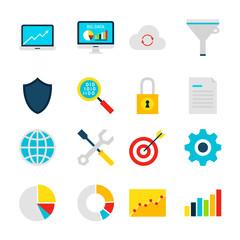 Big Data Analytics Objects