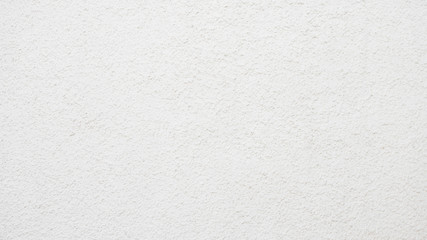 white raw cement for background