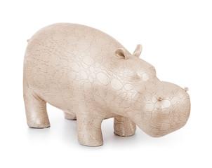 Toy hippopotamus