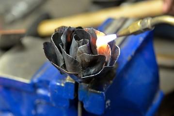 Travail des métaux