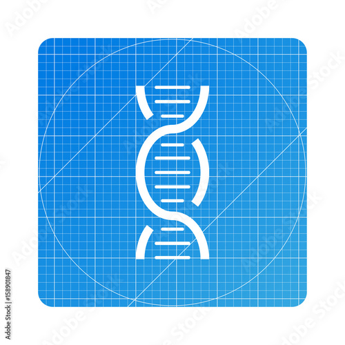Blueprint dna stock image and royalty free vector files on blueprint dna malvernweather Choice Image