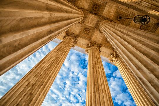 Supreme Court Columns