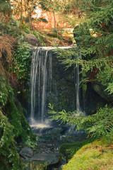 hidden wateralls