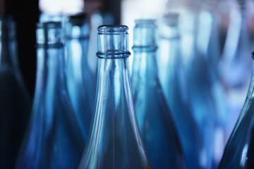 日本酒の空き瓶