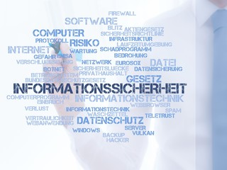Informationssicherheit