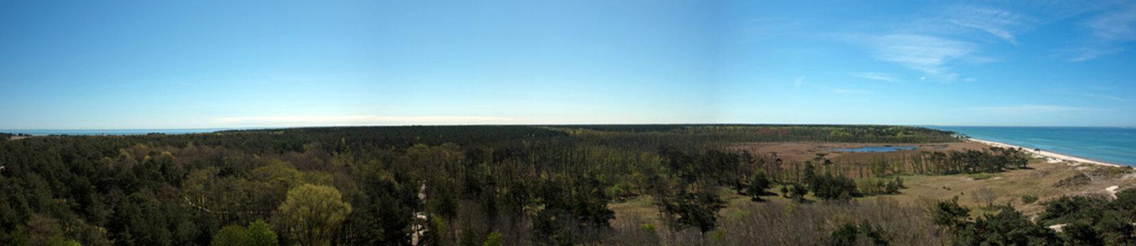 Darss Panorama