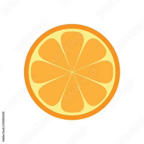 Orange Fruit Drawing Pictures