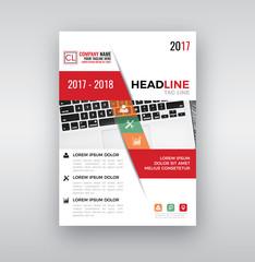 Brochure Cover Report