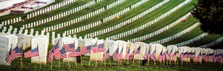 Patriotic 9 (Banner)