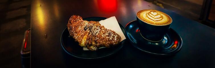 Breakfast (Banner)