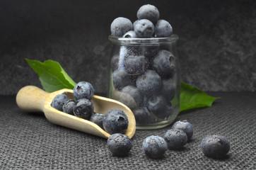 blueberries fresh fruits