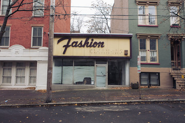 Fashion in Albany