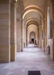 Les Invalides palace, Paris