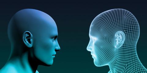 Homme vs Machine