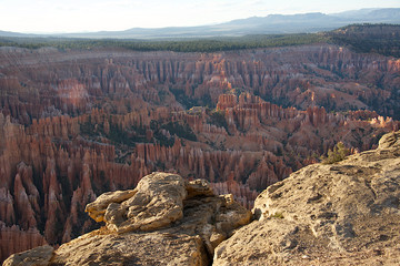 Bryce Point Overlook C
